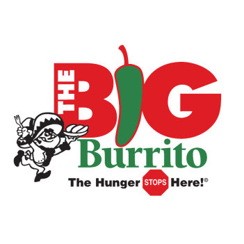 the big burrito logo
