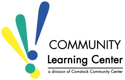 Community Learning Center logo