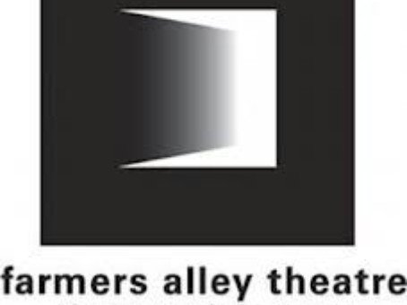Farmer's Alley Theatre logo