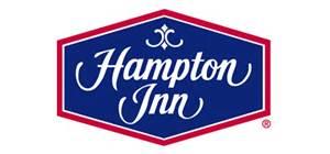 hampton in logo