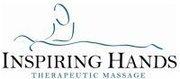 inspiring hands logo