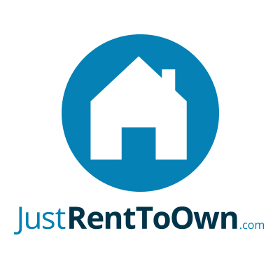 just rent to own logo
