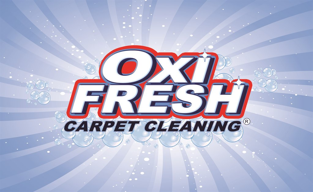oxi fresh carpet cleaning logo