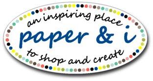 paper & i logo