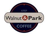 walnut and park logo