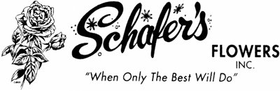 Schafer's Flowers, Inc.