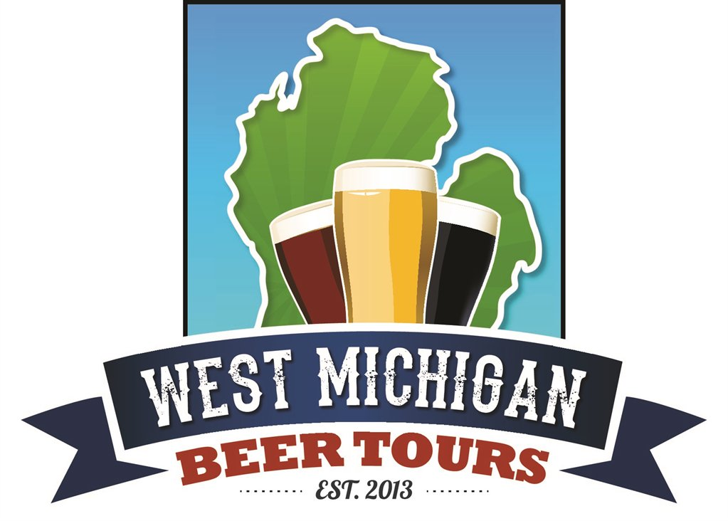 West Michigan Beer Tours Logo
