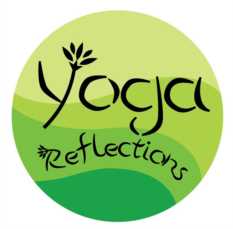 yoga relfections logo