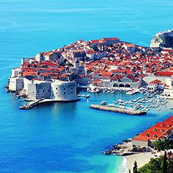 Adriatic Seas
