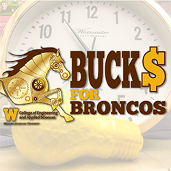 Bucks for Broncos