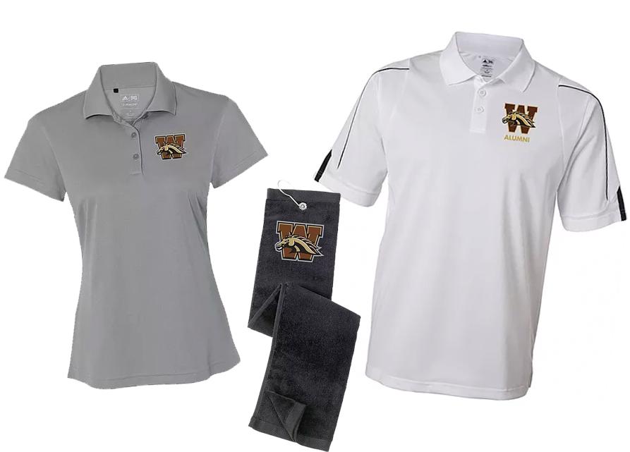 WMU Golf Gear