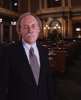 David G. Houghton Internship Endowment