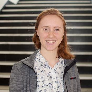 Megan S.: Student Spotlight