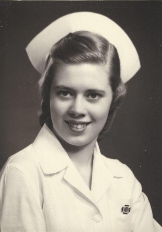 June Sherman Spirit of Life Scholarship