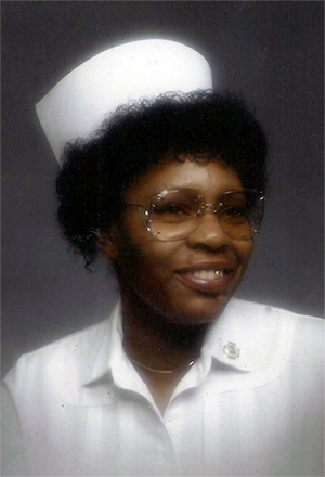 Lessie Mae Terrell Scholarship