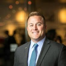 New Leadership at Greenleaf Hospitality