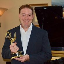 Alumnus Nabs Emmy Award