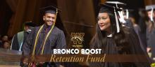Bronco Boost Retention Fund