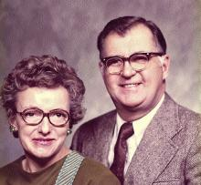 The Dorothy and Phillip Law Memorial Endowed Fund