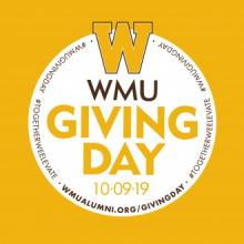 WMU Giving Day 2019