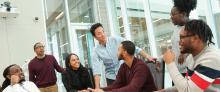 Future Teachers of Color