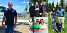 Jason Anthony's Allstate Avionics Aviation Ascension